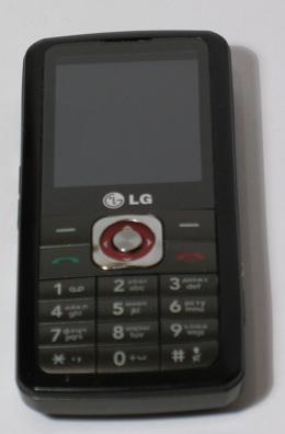 Телефон LG GM200