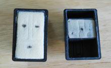 Уменьшение объема чернил в картриджах HP: 2002 - 2010 года