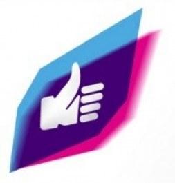 Украинский выбор логотип