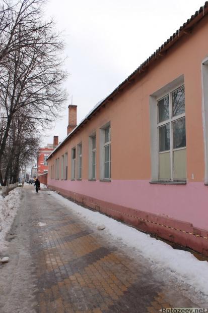 Улицы Белгорода