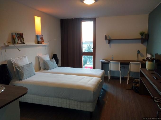 Бордо, Франция гостиница
