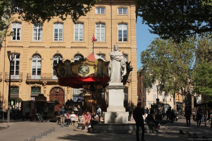 Прованс, Франция day1_ex_2