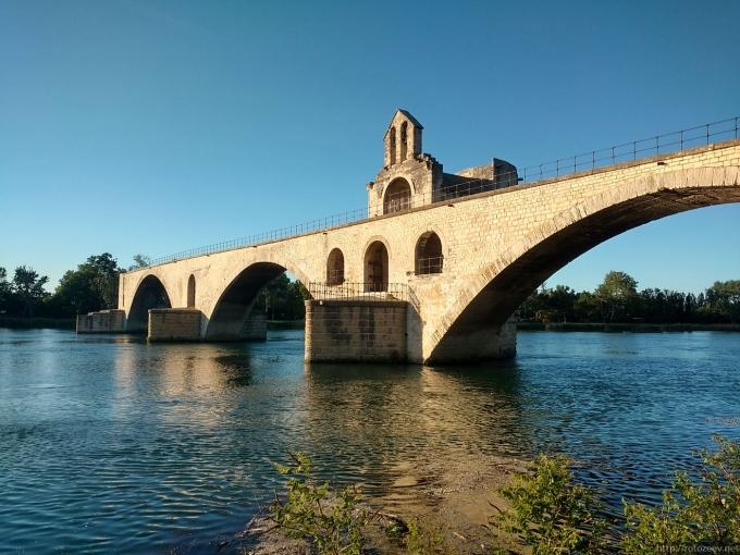Прованс, Франция day4_avignon_2