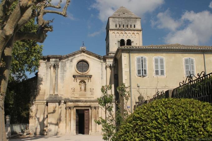 Прованс, Франция day5_van-gog_1