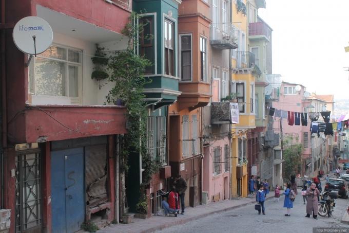 Istambul streets