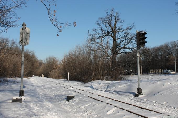 Харьков зимой 2014