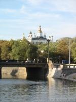 Фотография Покровского собора