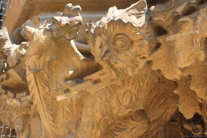 Собор Непорочной Девы Марии в Витории-Гастейс