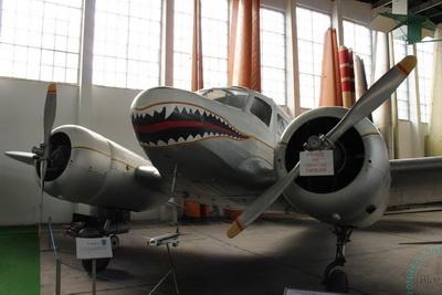 Музей польской авиации