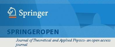 Springer - новый журнал