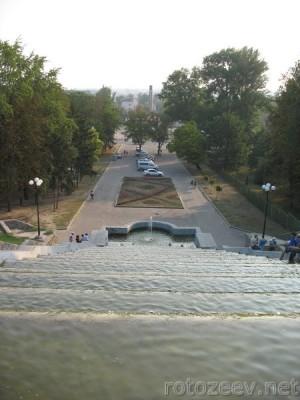 Фото Харькова: Каскад