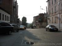 Старые улицы Харькова