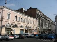 Улица Университетская