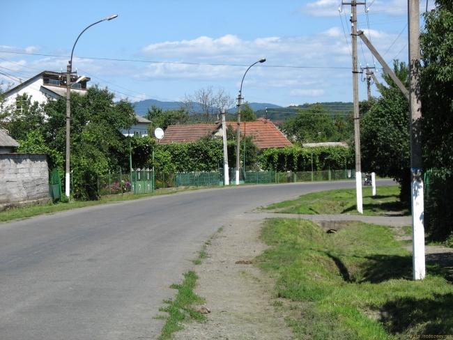 Село Середне